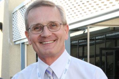 Geoffrey Smithers