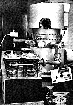 The oil-free mechanical pump developed by CSIRO