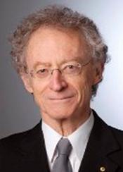 Dr Robin Batterham