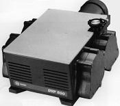 Varian DVP-500