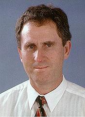 Ron Sharpe