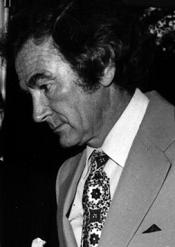 Lloyd Evans