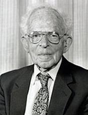 Sir Otto Frankel