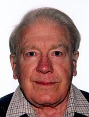 Frank Jorgensen