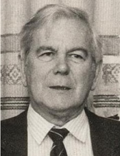 Bill Denholm