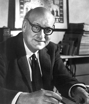 Hedley Marston (1900-1965)