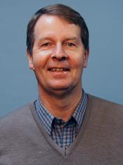 Jorgen Frederikson