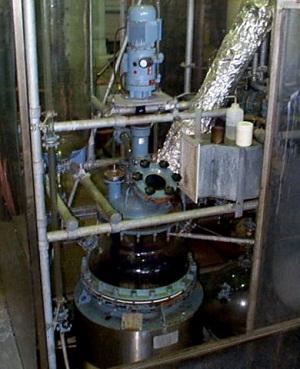 CSIRO's 200 litre