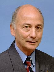 Robert Leicester