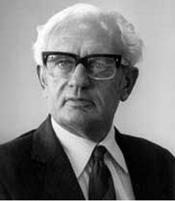 Victor Burgmann