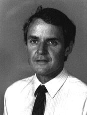 Dr Peter Colman