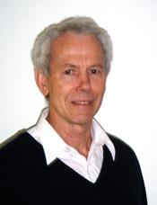 Neil McKern