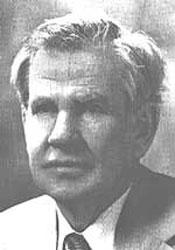 Harold James Frith