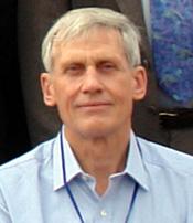 David Jupp