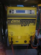 Synchroplus CDT 450 unit