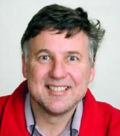 John Oakeshott