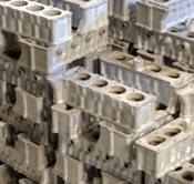 Magnesium motorcycle engine blocks