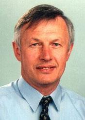 Colin Ward