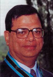 Ahmed Azad