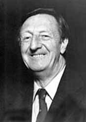 Sir Alan Walsh