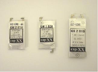 The two sizes (L x W) are 28mm x 17 mm and 39mm x 17mm