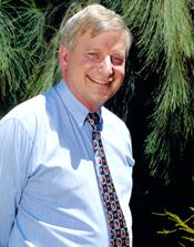 Geoff Syme