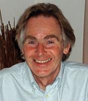 Dr John Finnigan