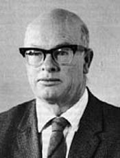 Ronald Giovanelli