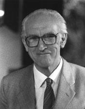 Gordon Crewther