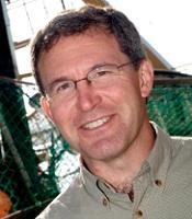 Dr Steve Rintoul