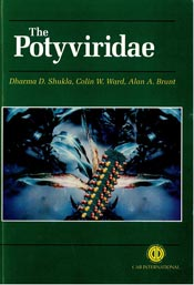 Cover of the book _The Potyviridae_