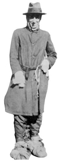 JR Vickery