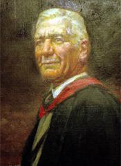 John Anderson Gilruth