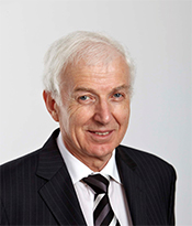 Dr Karl Föger
