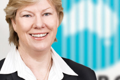 Megan Clark, CSIRO CEO