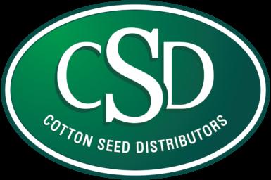 Cotton Seed Distributors logo