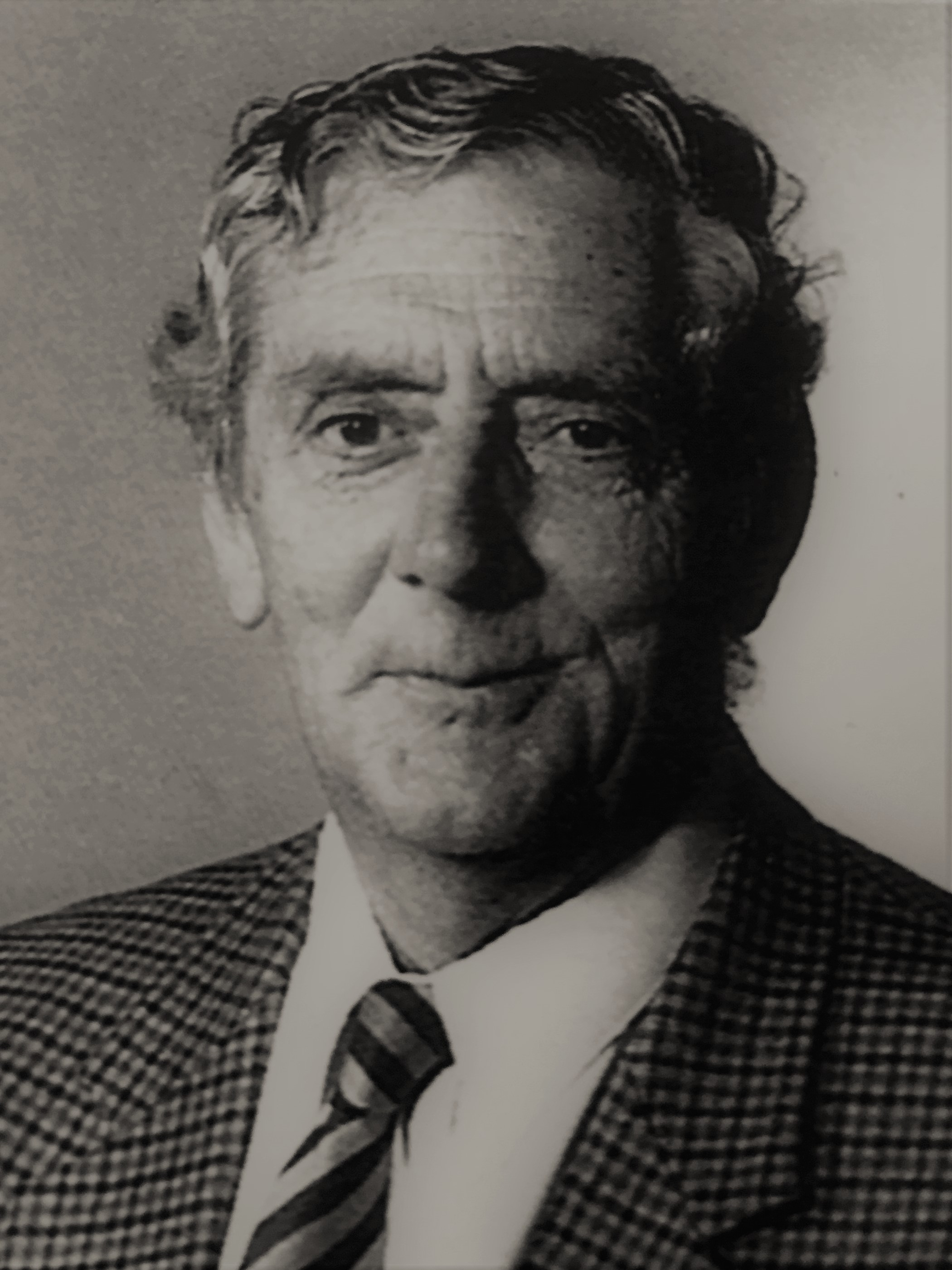 Ian O'Donnell