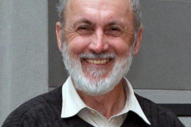 Michael Hutchinson portrait