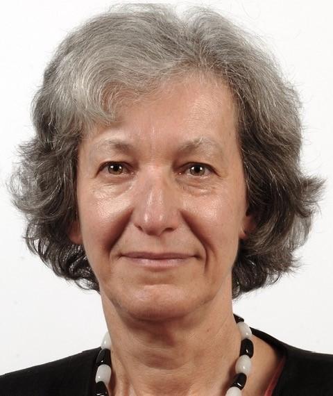 Joanne Daly