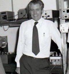 Ian K Harvey (1977)