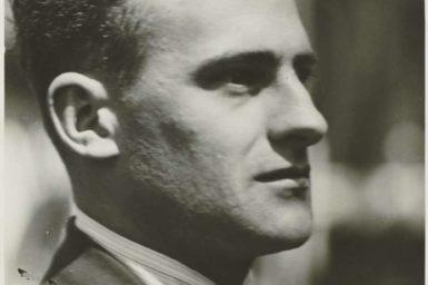 Alfred Howard [1906-2010]