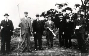 The Mildura and District Research Committee
