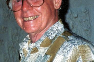 Wilf Ewers, 1981