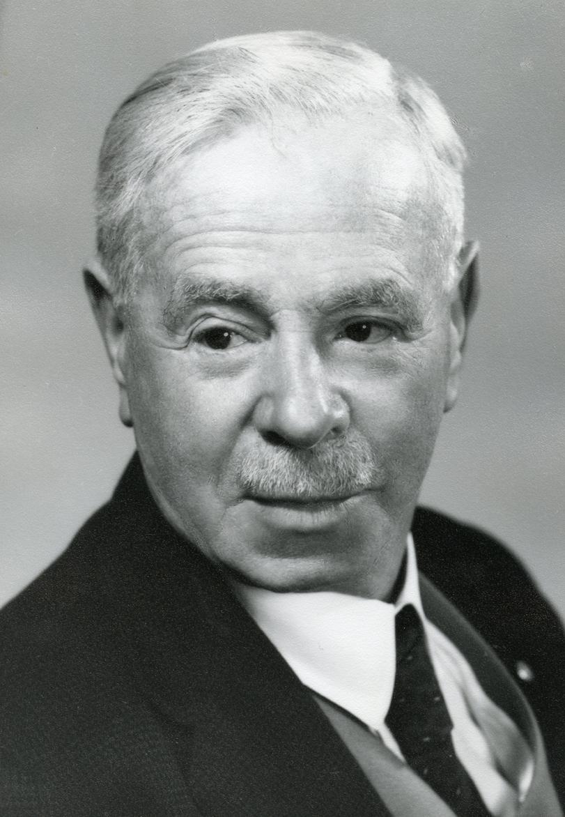 """""""Bertram Thomas Dickson"""