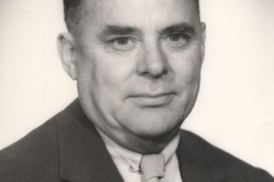 Herbert Eric Dadswell [1903-1964]
